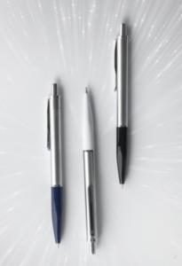 reklamegaver kuglepenne